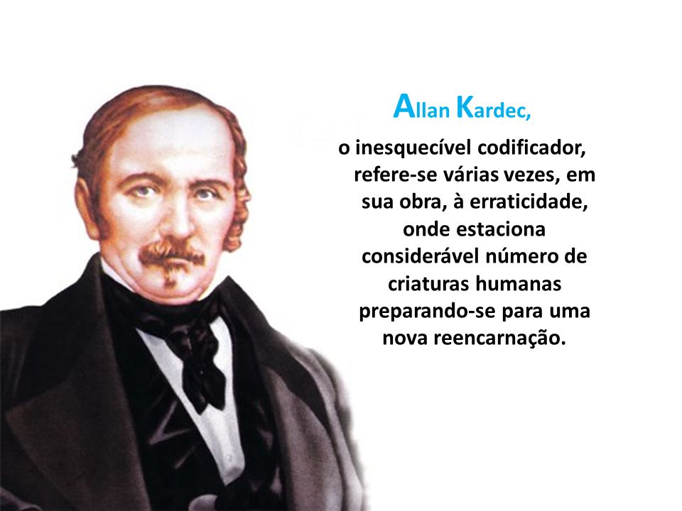 Allan Kardec,