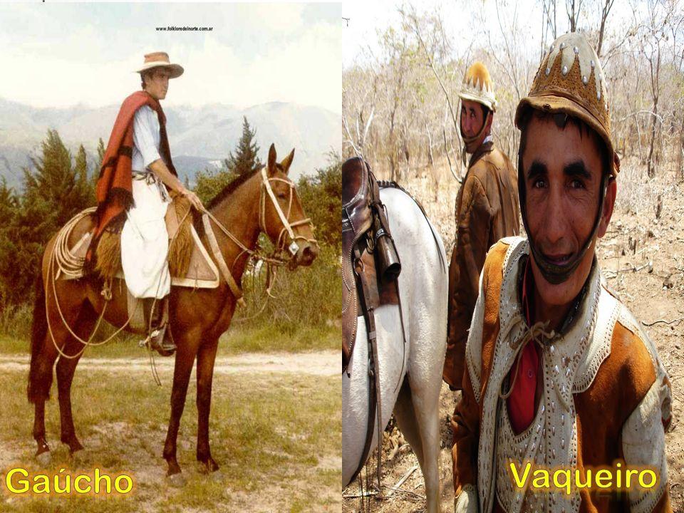 Vaqueiro Gaúcho