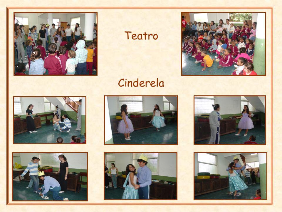 Teatro Cinderela
