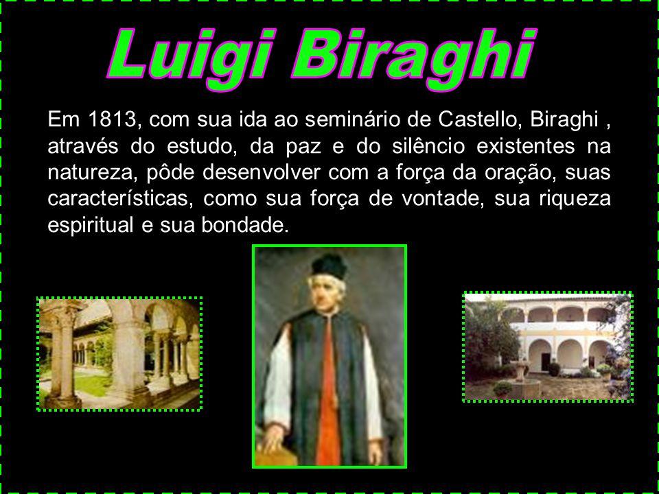 Luigi Biraghi