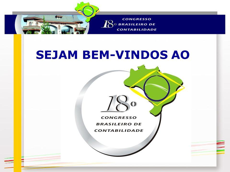 SEJAM BEM-VINDOS AO