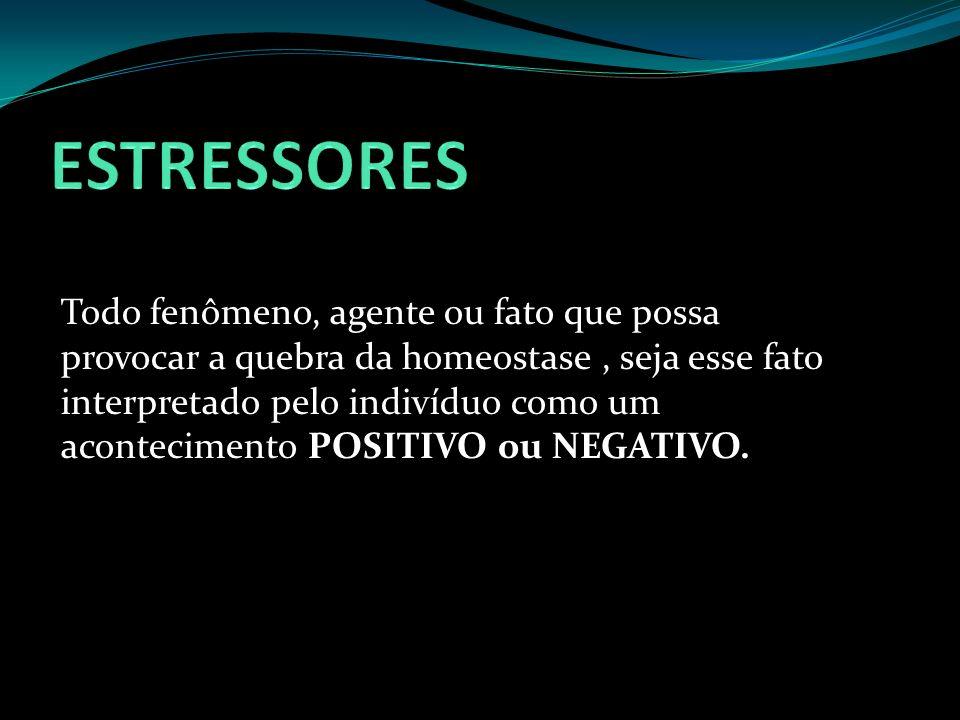 ESTRESSORES