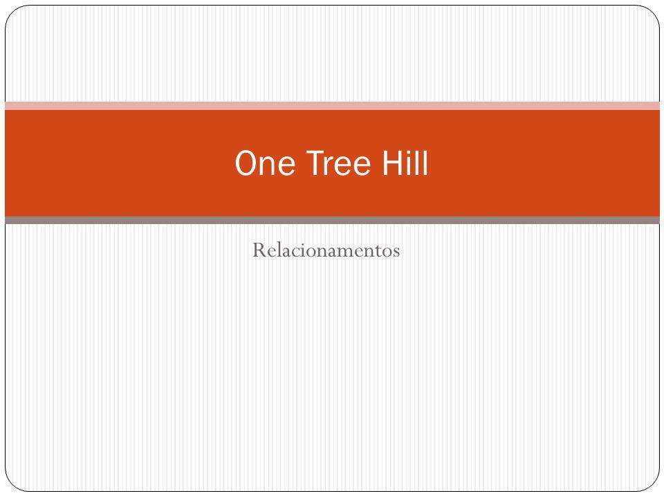 One Tree Hill Relacionamentos