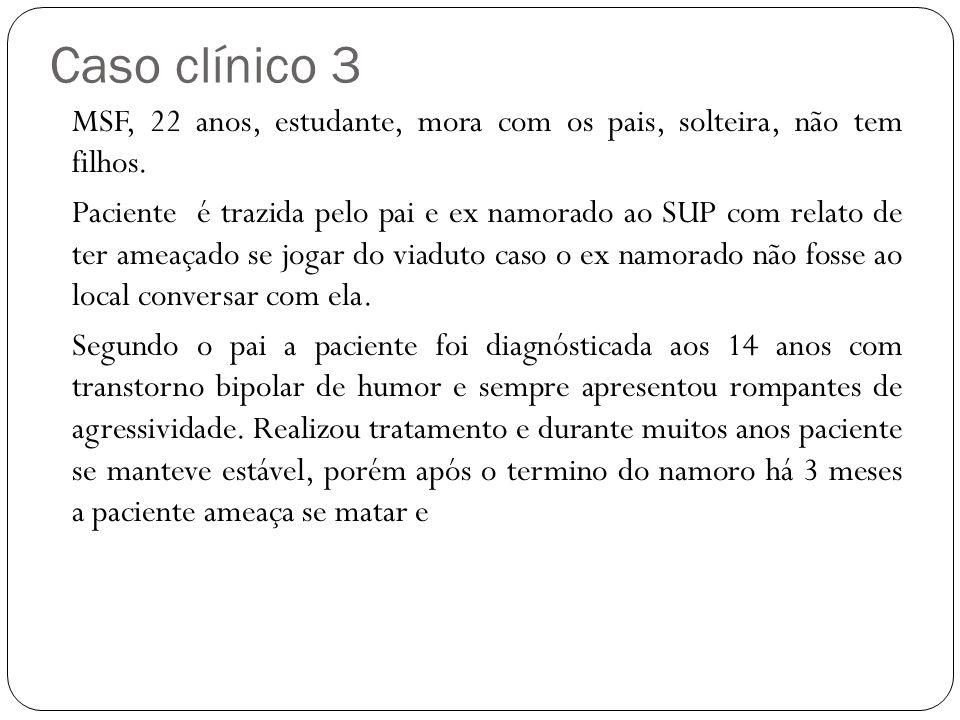 Caso clínico 3