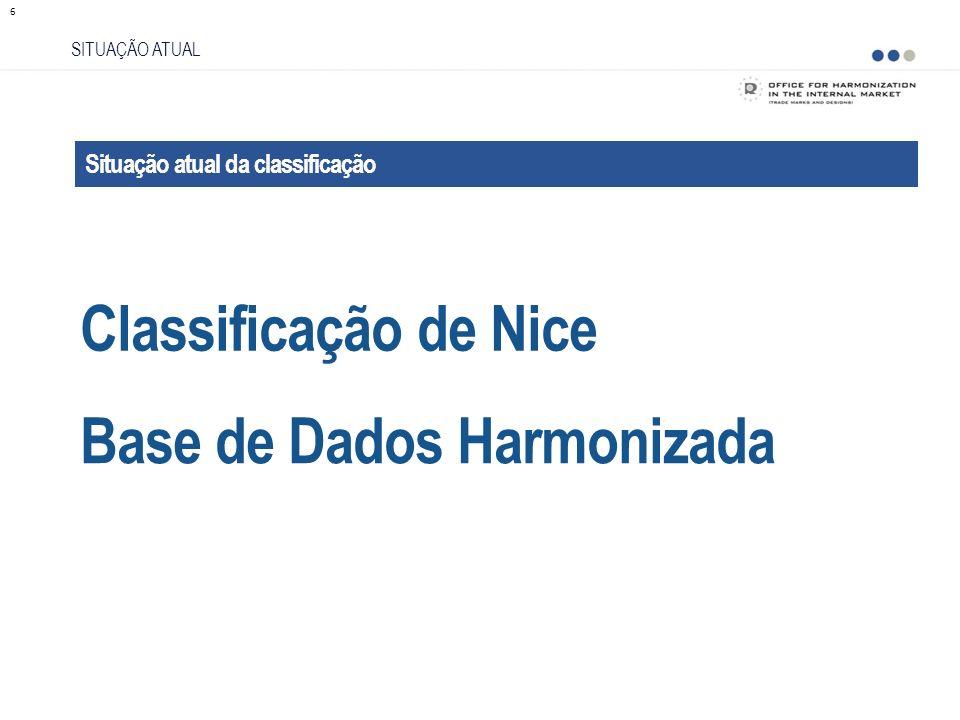 Base de Dados Harmonizada
