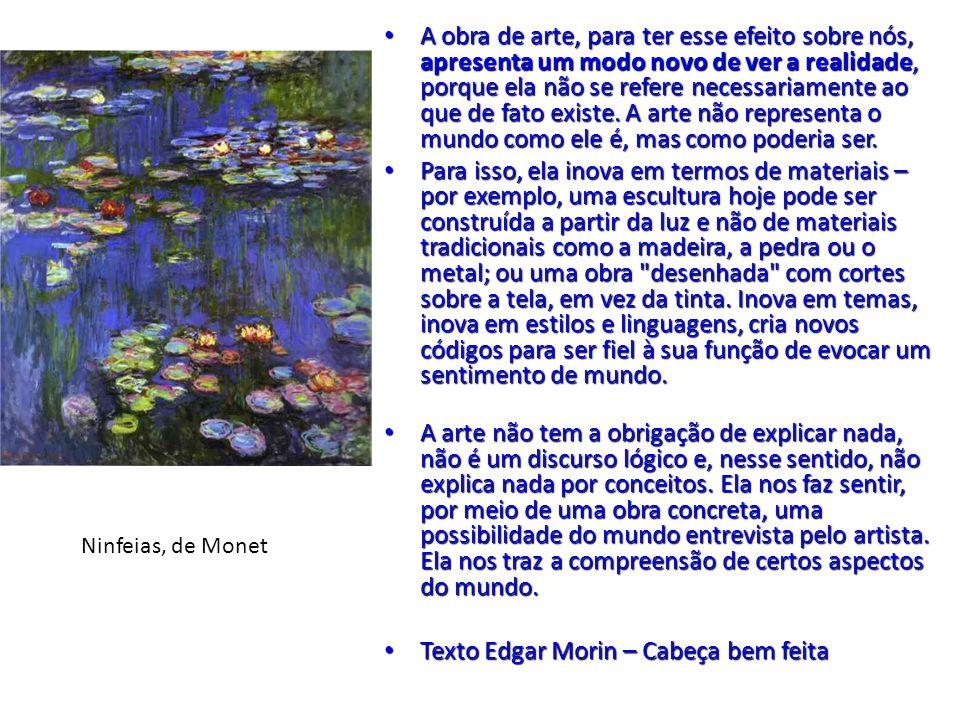Texto Edgar Morin – Cabeça bem feita