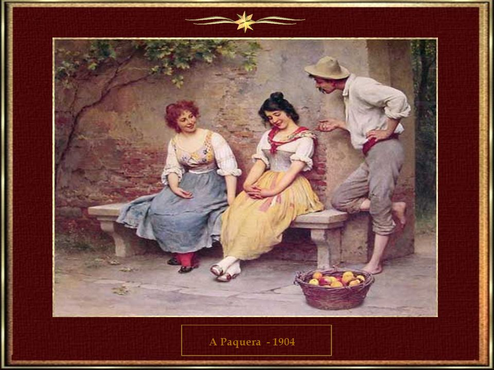 A Paquera - 1904