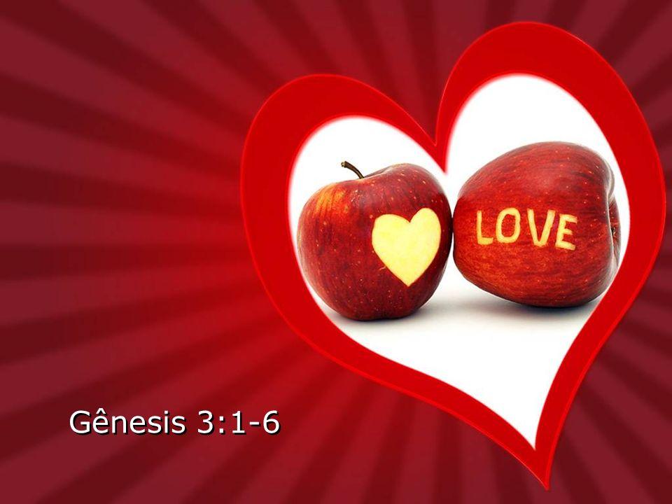 Gênesis 3:1-6