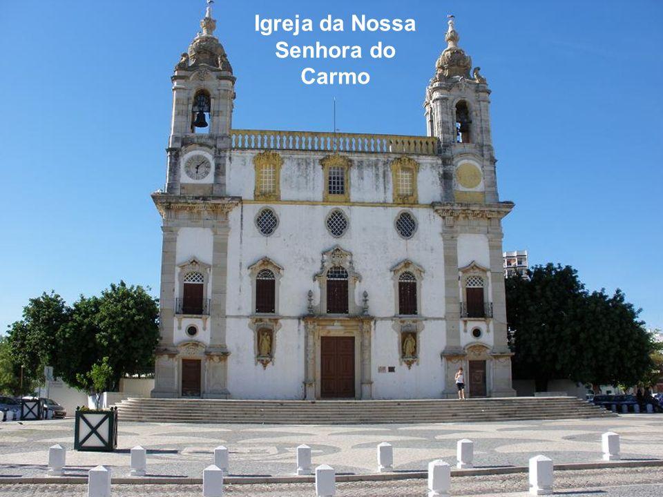 Igreja da Nossa Senhora do Carmo