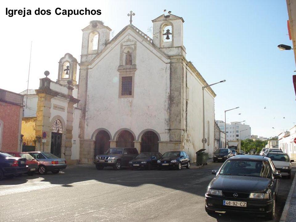Igreja dos Capuchos