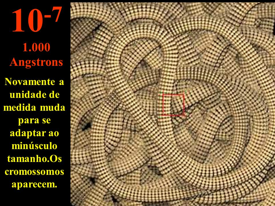 10-7 1.000 Angstrons.