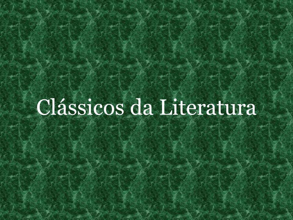 Clássicos da Literatura