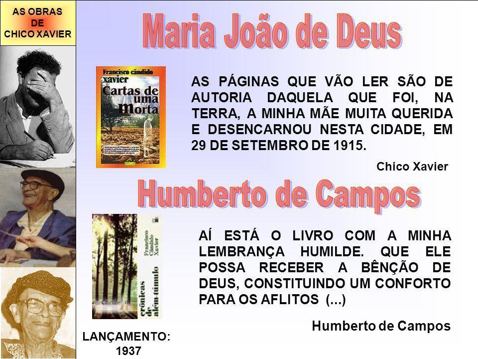 Maria João de Deus Humberto de Campos