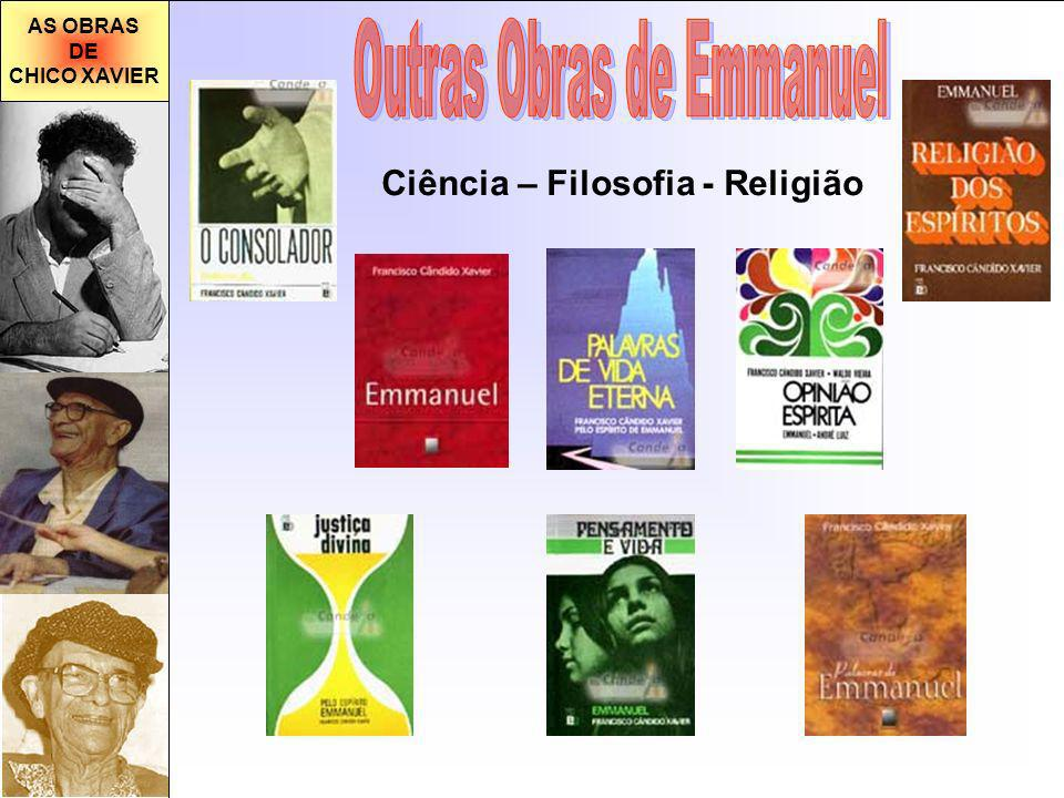 Outras Obras de Emmanuel