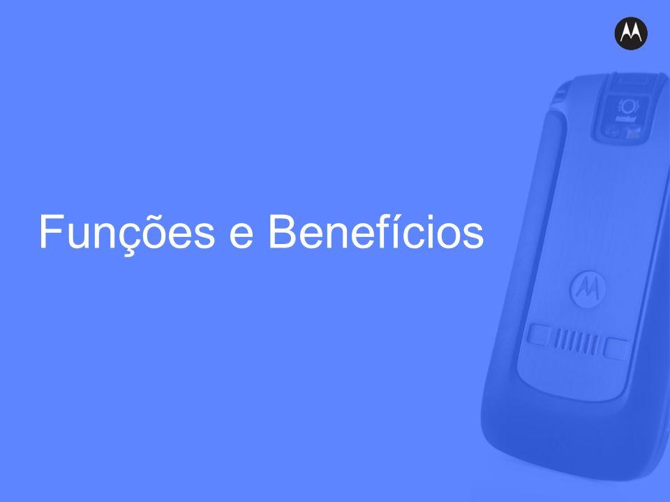 Funções e Benefícios 8