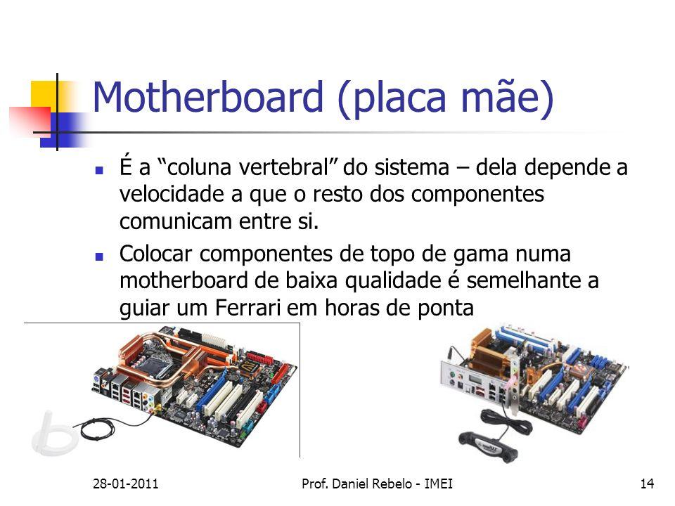 Motherboard (placa mãe)