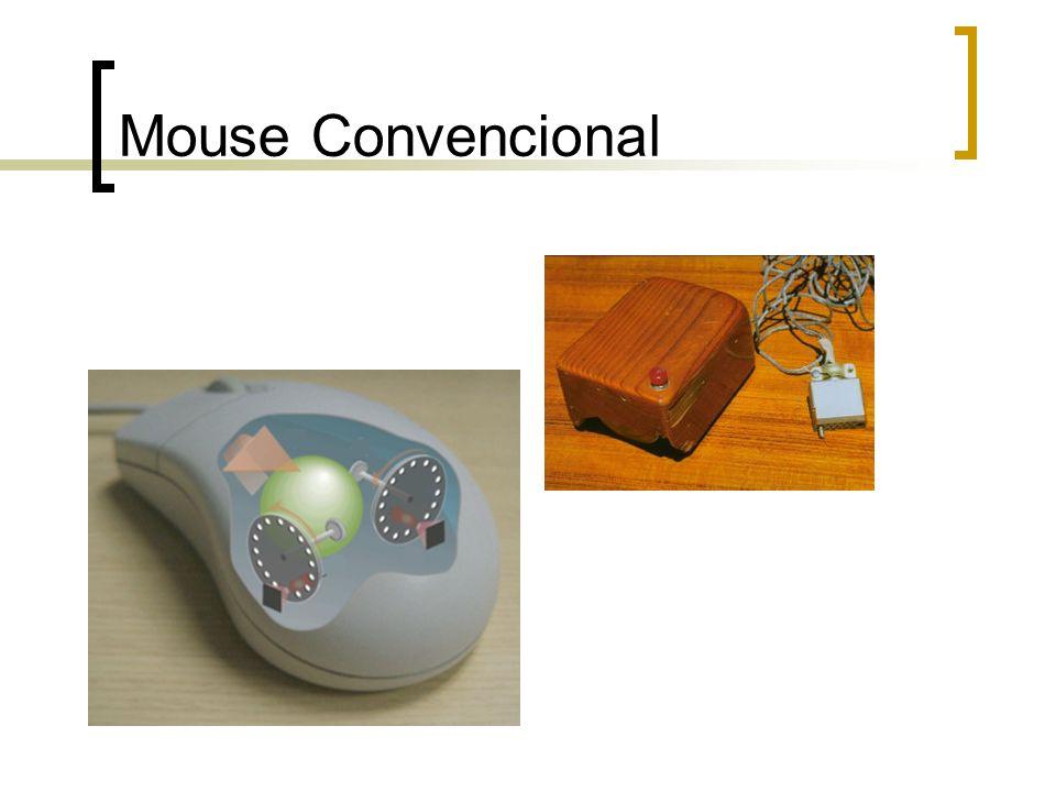 Mouse Convencional