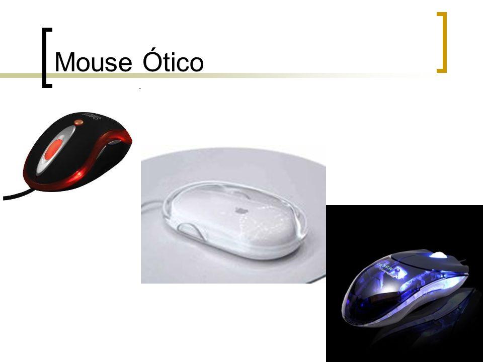 Mouse Ótico