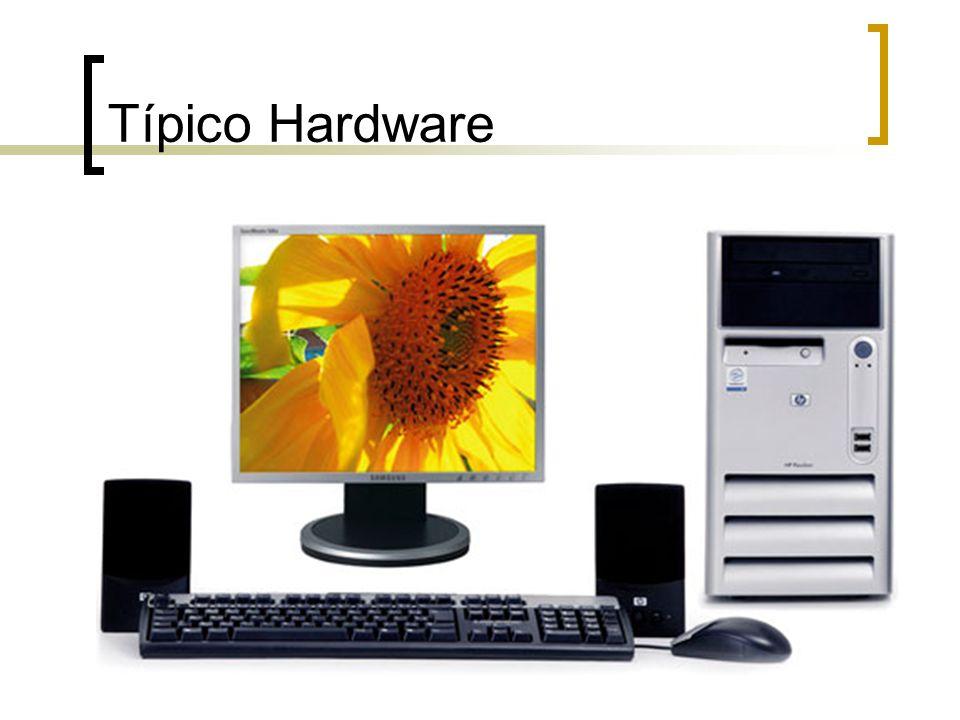 Típico Hardware