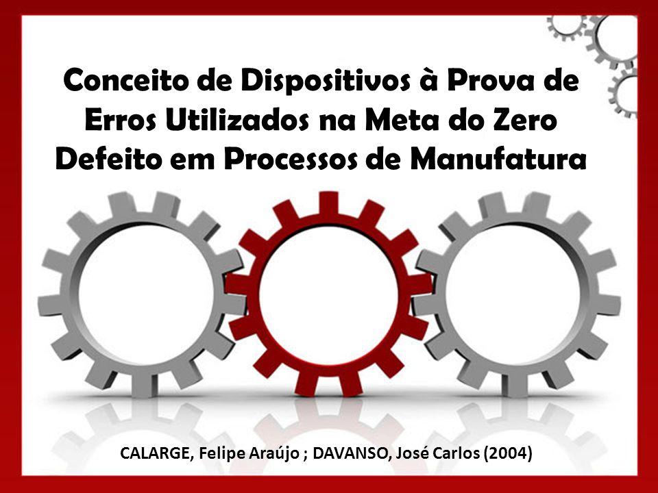 CALARGE, Felipe Araújo ; DAVANSO, José Carlos (2004)