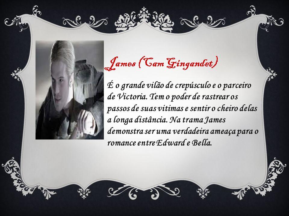 James (Cam Gingandet)
