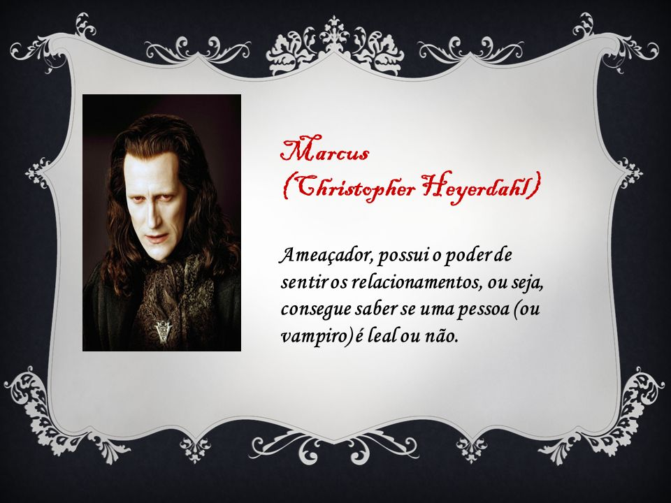 (Christopher Heyerdahl)