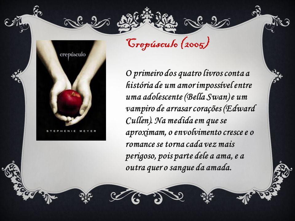 Crepúsculo (2005)
