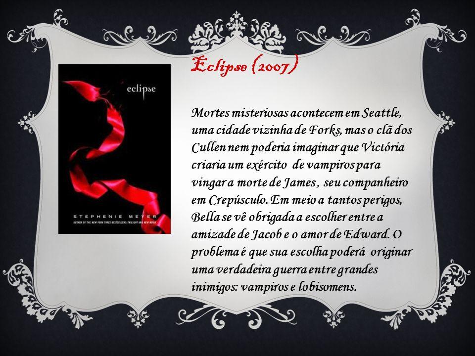 Eclipse (2007)