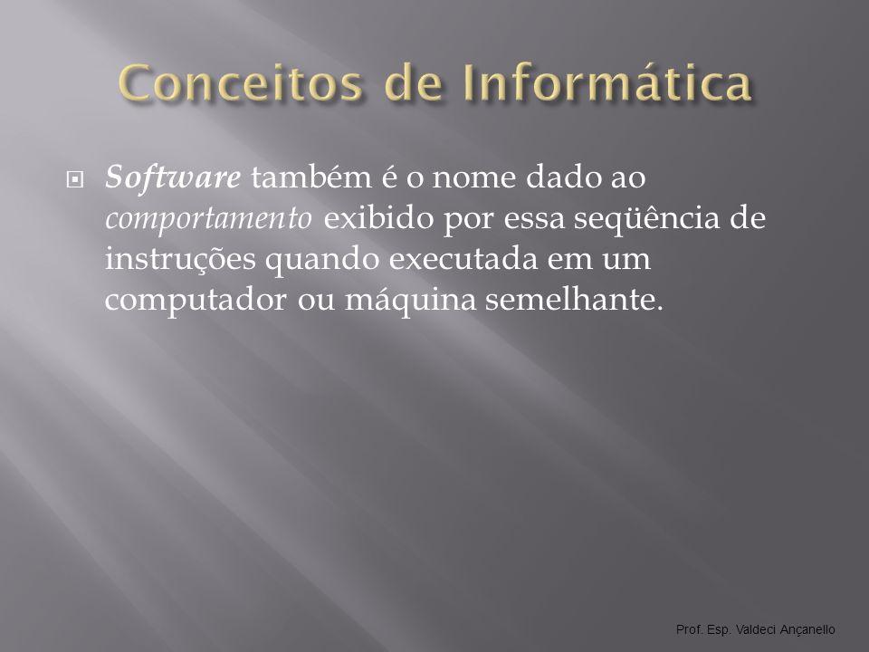 Conceitos de Informática