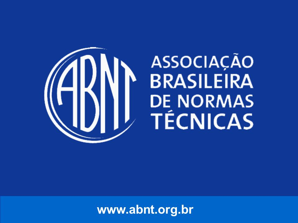 www.abnt.org.br