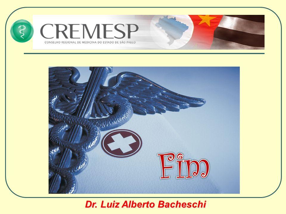 Dr. Luiz Alberto Bacheschi