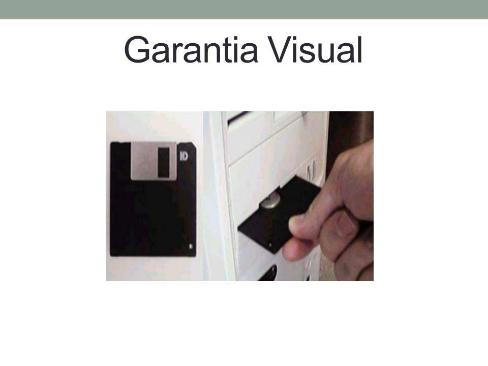 Garantia Visual