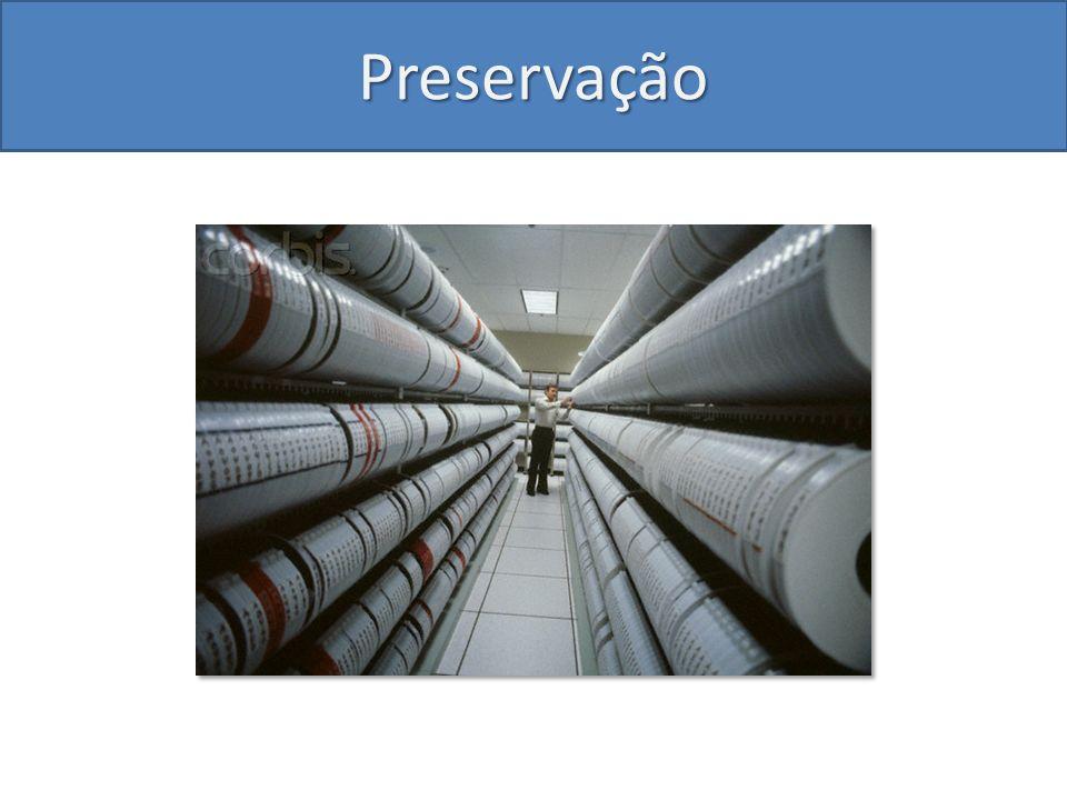 Preservação