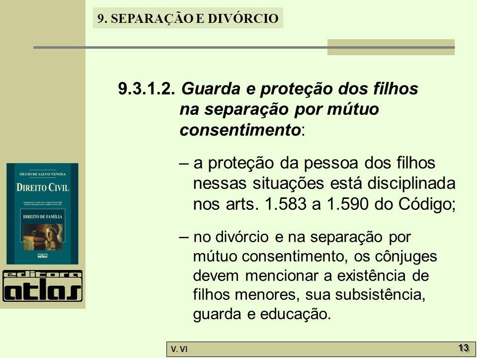 9.3.1.2. Guarda e proteção dos filhos