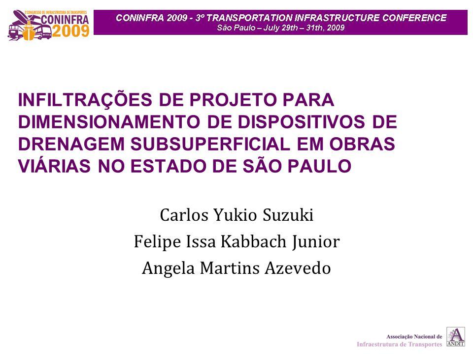 Carlos Yukio Suzuki Felipe Issa Kabbach Junior Angela Martins Azevedo