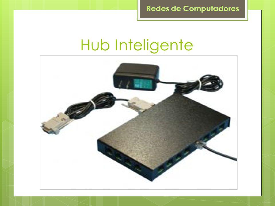 Hub Inteligente