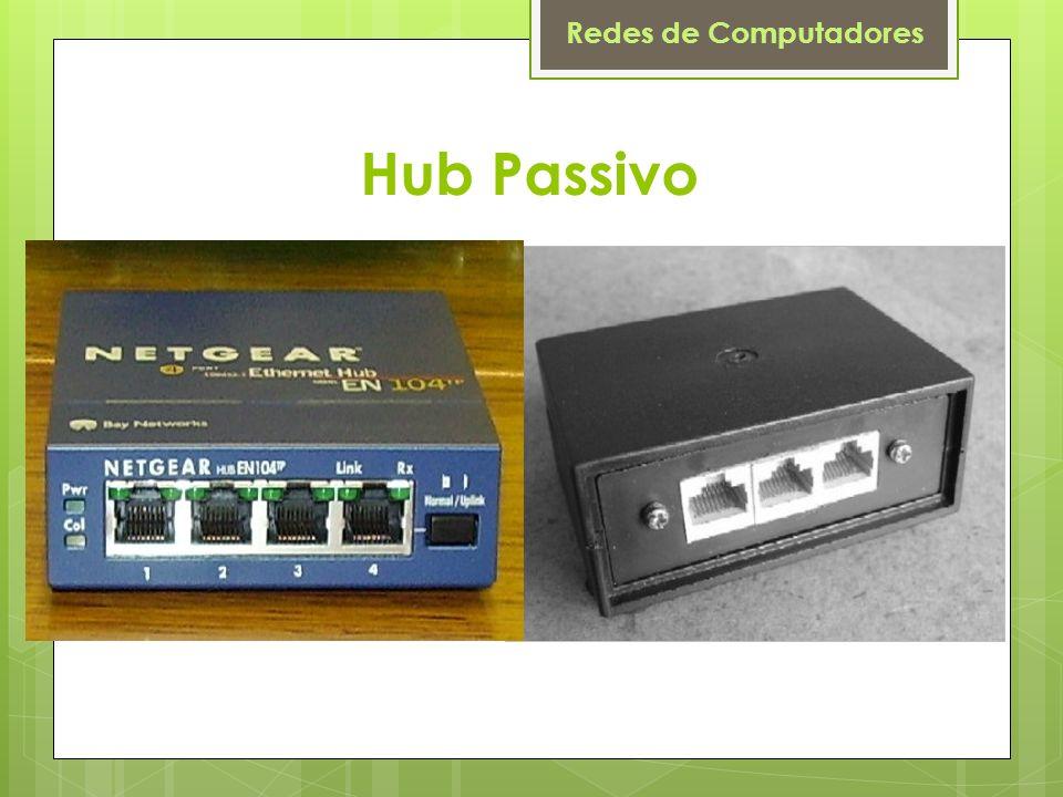 Hub Passivo