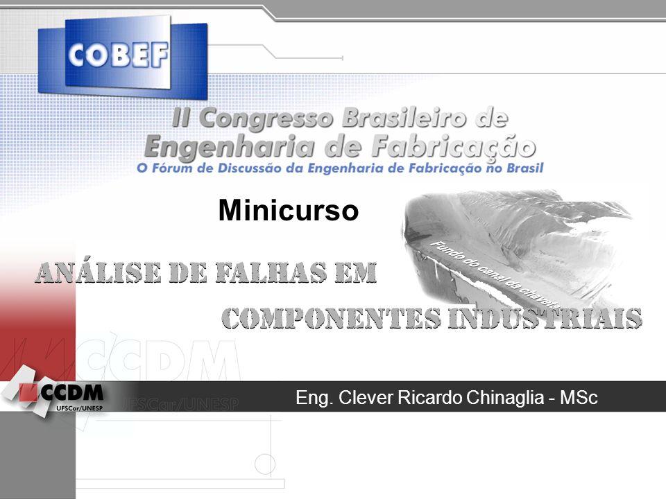Componentes Industriais Minicurso