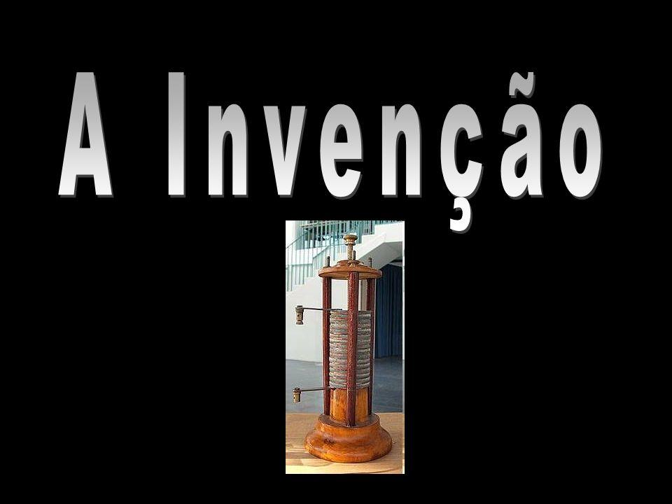 A Invenção