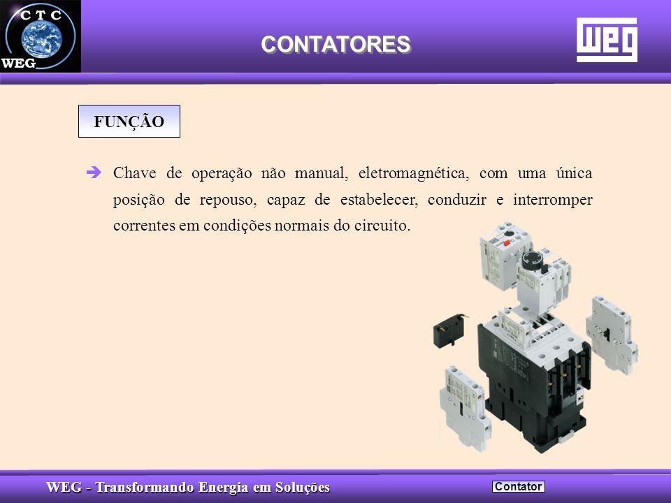 CONTATORES FUNÇÃO.