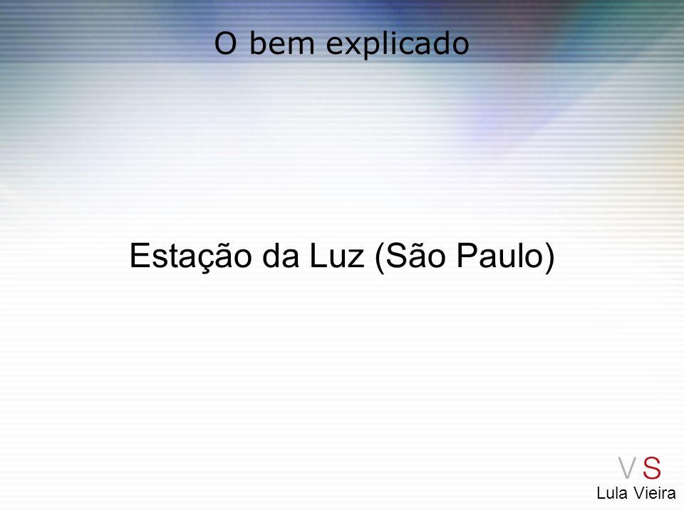 Estação da Luz (São Paulo)