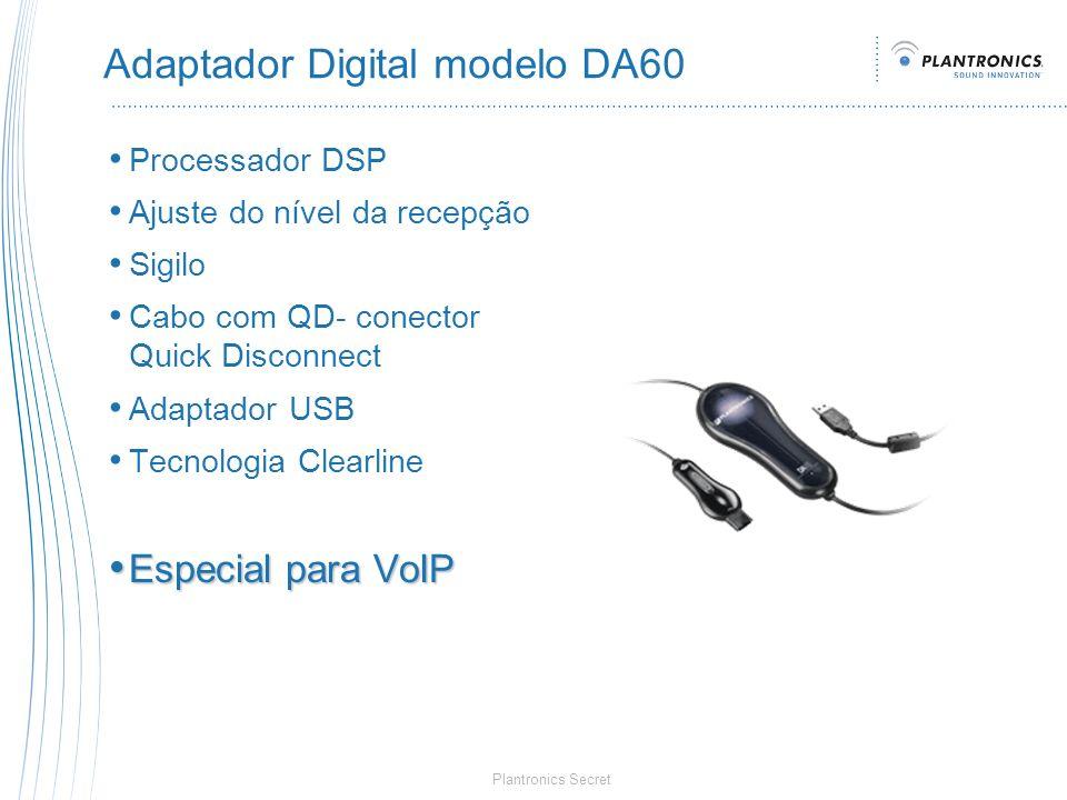 Adaptador Digital modelo DA60