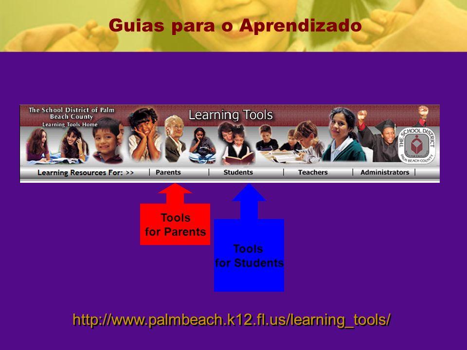Guias para o Aprendizado