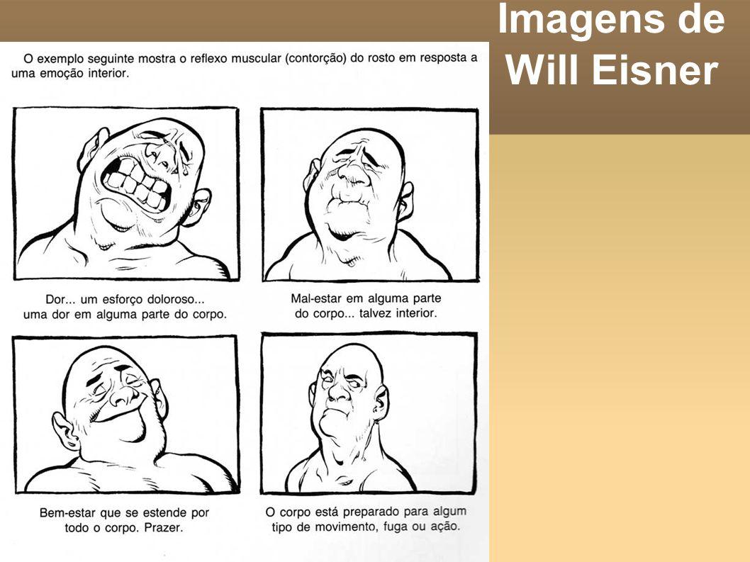 Imagens de Will Eisner