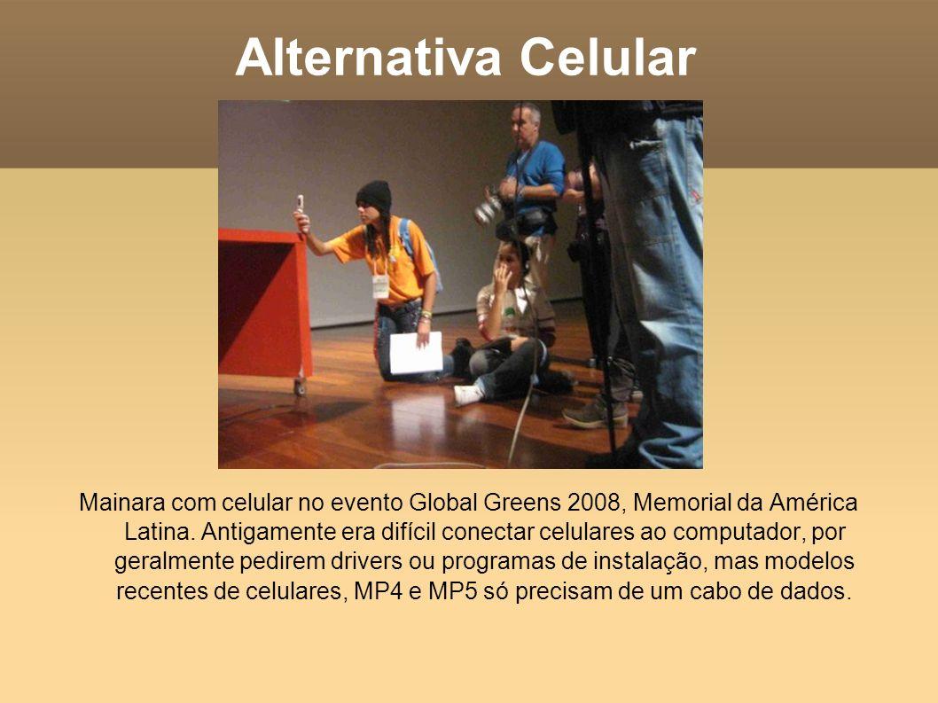 Alternativa Celular
