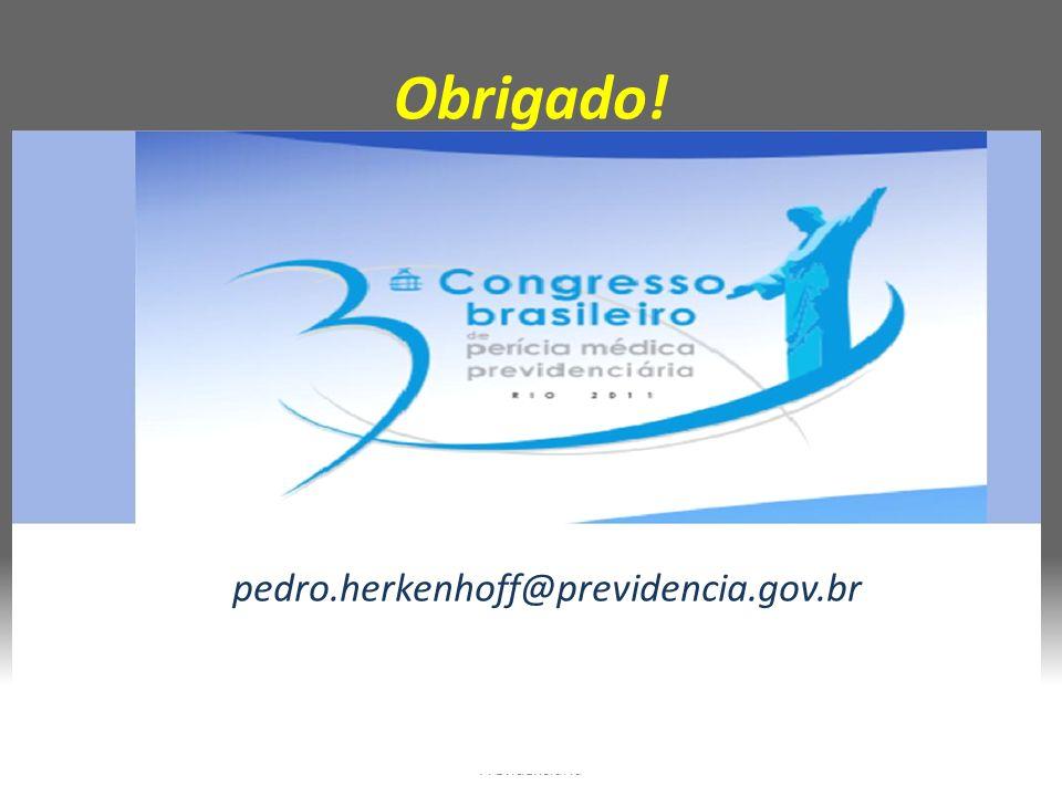 Pedro P A Herkenhoff 3º Congr Per Médica Previdenciária