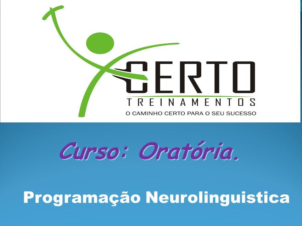 Programação Neurolinguistica