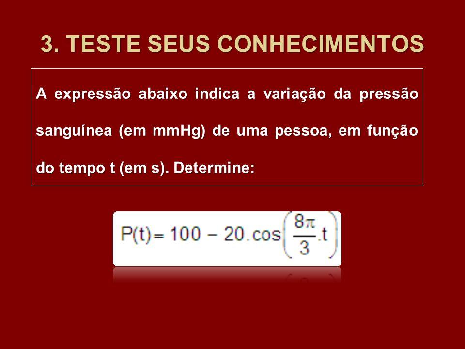 3. TESTE SEUS CONHECIMENTOS