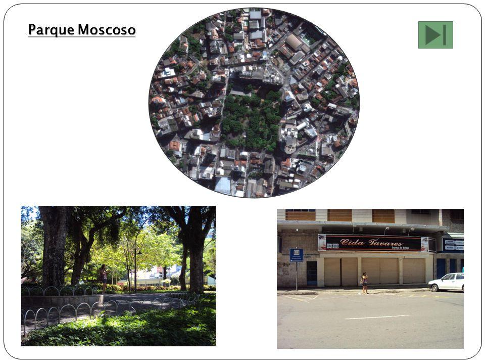 Parque Moscoso
