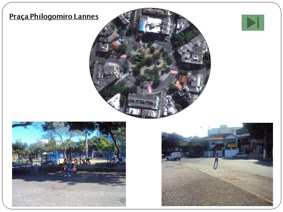 Praça Philogomiro Lannes